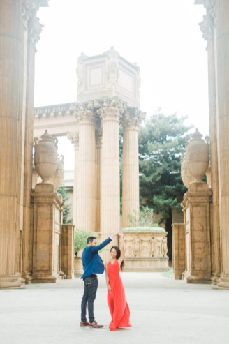 San Francisco Engagement Photos-23