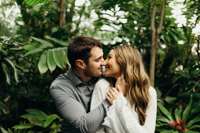 San Francisco Engagement Photos - Molly and Cary - Golden Gate Park-21