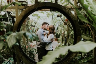 San Francisco Engagement Photos - Molly and Cary - Golden Gate Park-23