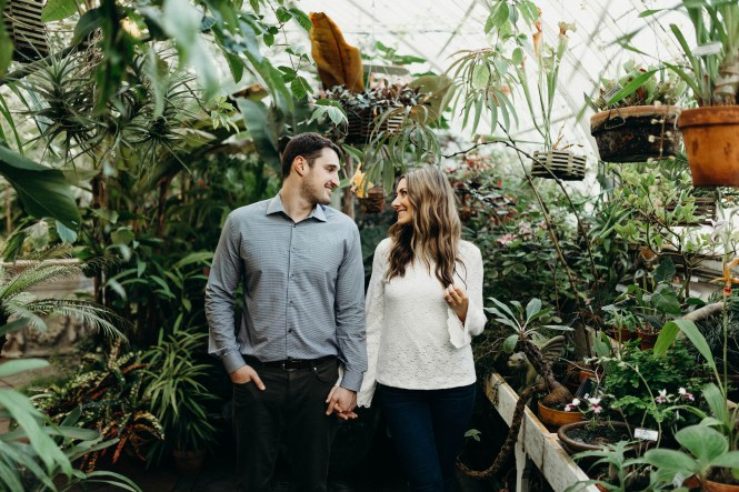 San Francisco Engagement Photos - Molly and Cary - Golden Gate Park-26