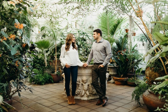 San Francisco Engagement Photos - Molly and Cary - Golden Gate Park-27