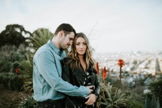 San Francisco Engagement Photos - Molly and Cary - Golden Gate Park-31