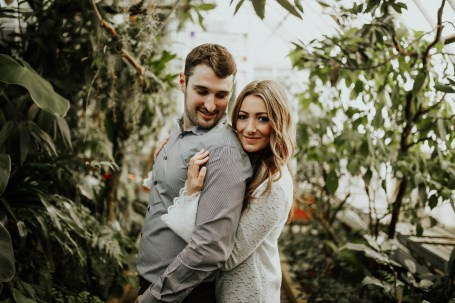San Francisco Engagement Photos - Molly and Cary - Golden Gate Park-7