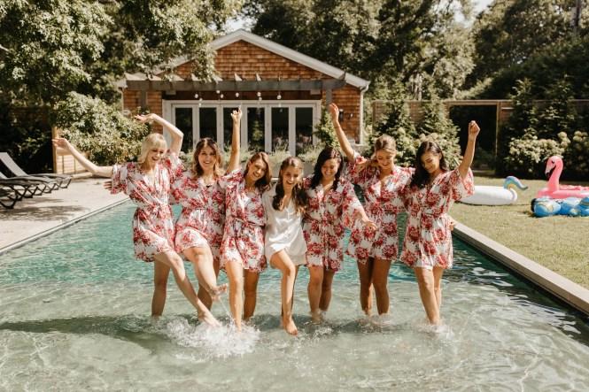 Backyard Shelter Island Wedding-3