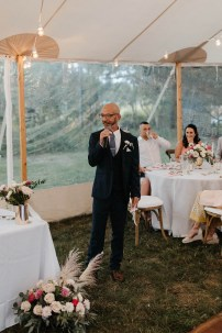 Backyard Shelter Island Wedding-95