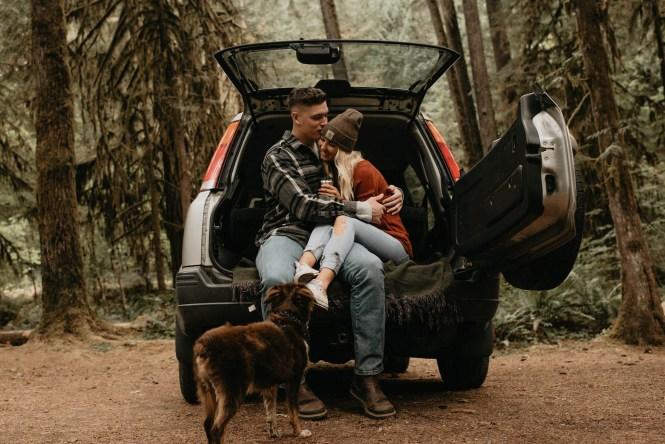 Camping Engagement Shoot-44