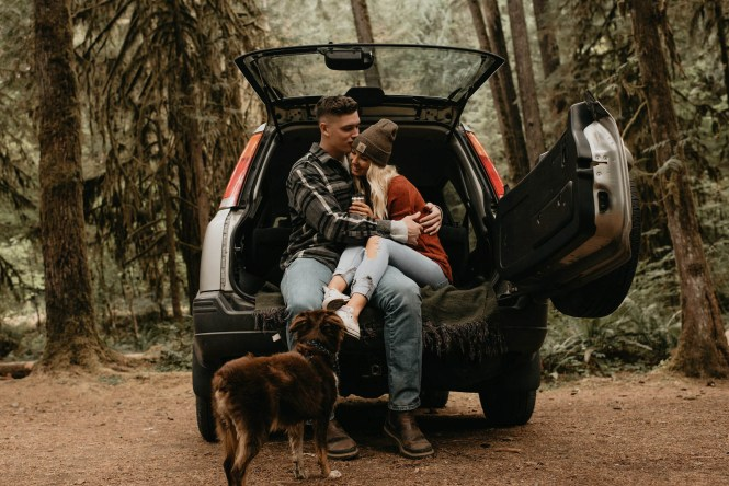 Camping Engagement Shoot-44