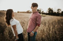 Fall Engagements in Wautoma, Wisconsin-132