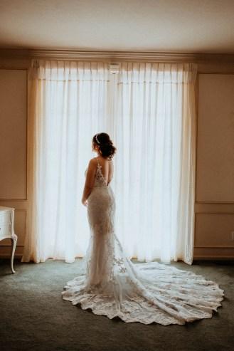 Intimate Wedding at Grace Vineyards in Galt CA-14