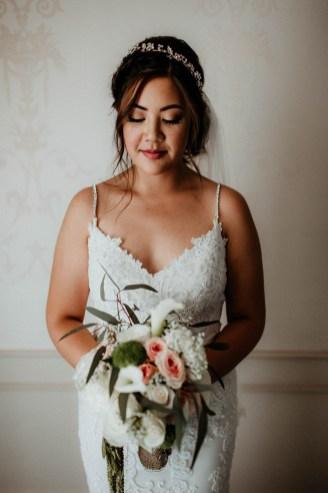 Intimate Wedding at Grace Vineyards in Galt CA-17