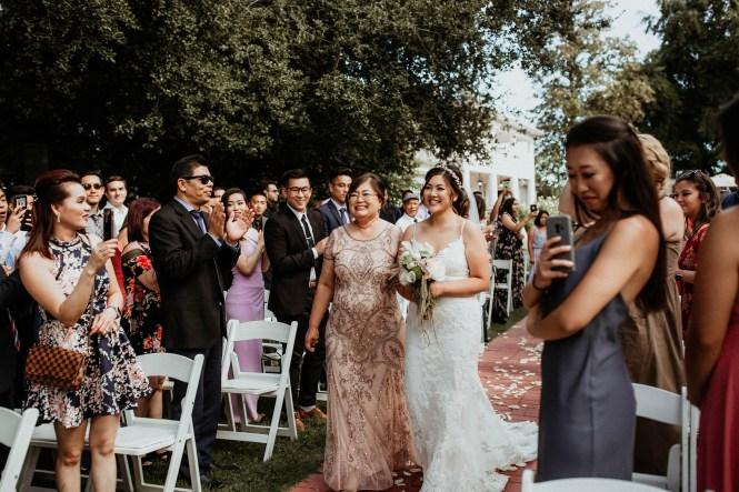 Intimate Wedding at Grace Vineyards in Galt CA-25