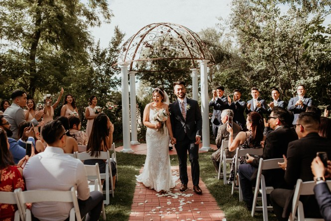 Intimate Wedding at Grace Vineyards in Galt CA-27