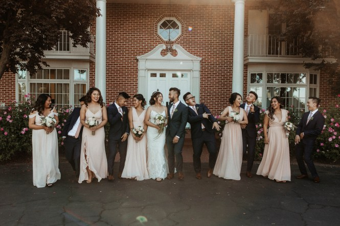 Intimate Wedding at Grace Vineyards in Galt CA-33