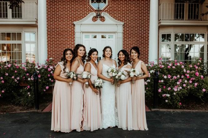 Intimate Wedding at Grace Vineyards in Galt CA-35