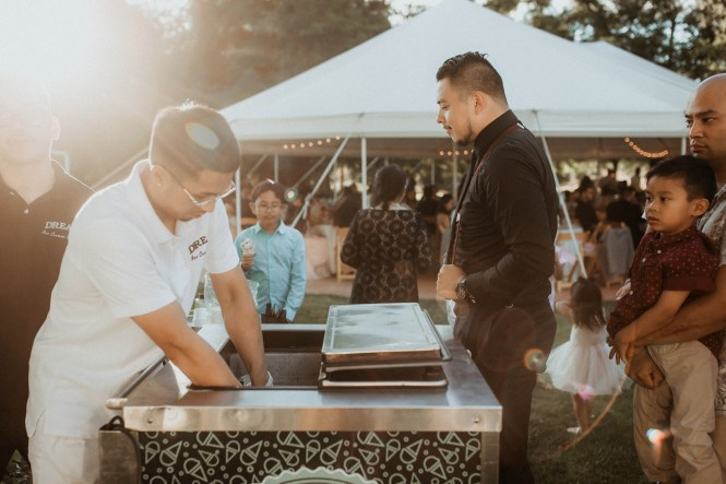 Intimate Wedding at Grace Vineyards in Galt CA-45