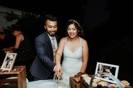 Intimate Wedding at Grace Vineyards in Galt CA-82