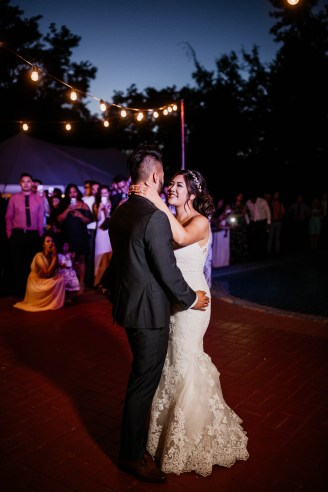 Intimate Wedding at Grace Vineyards in Galt CA-86