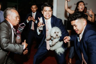 Intimate Wedding at Grace Vineyards in Galt CA-92