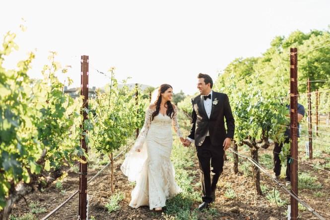 Kelli and Marc - The Vintage Estate Wedding-124