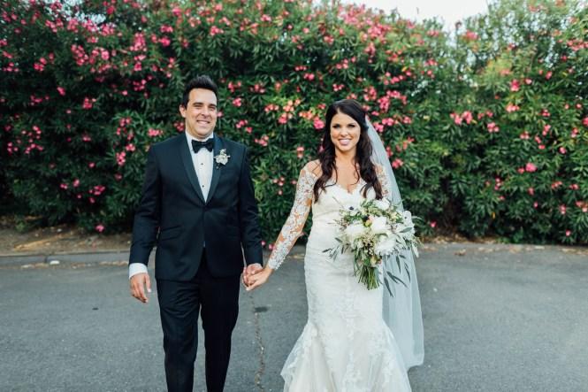Kelli and Marc - The Vintage Estate Wedding-129