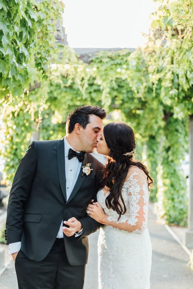 Kelli and Marc - The Vintage Estate Wedding-140
