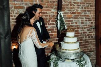 Kelli and Marc - The Vintage Estate Wedding-158