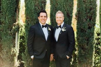 Kelli and Marc - The Vintage Estate Wedding-24