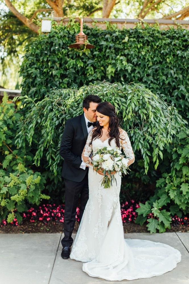 Kelli and Marc - The Vintage Estate Wedding-58
