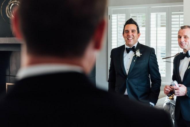 Kelli and Marc - The Vintage Estate Wedding-9