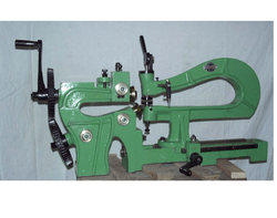 Circular Sheet Cutting Machine