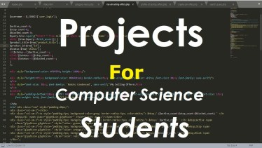 projects for cse student