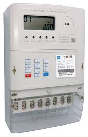 Keypad Based Prepaid Electricity Energy Meter