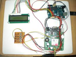 SMS Controlled Vehicle Ignition System for Safety