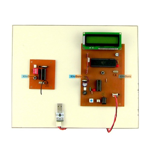 Automatic on Route Bus Tracking & Identification System