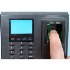 Fingerprint-based Attendance System