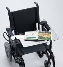 Joy Stick based Wheelchair