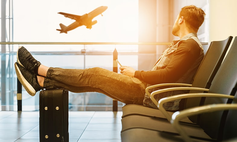 Online Air Ticket Booking System