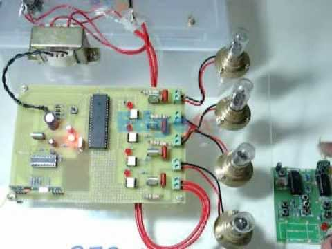 RF based Industrial Automation