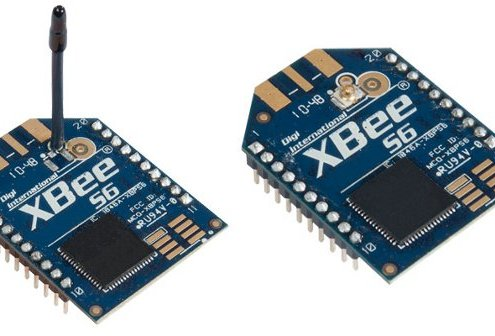 Xbee and Zigbee Based Projects for Final Year Engineering Students