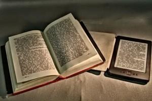 Aprender con shadowing con libros