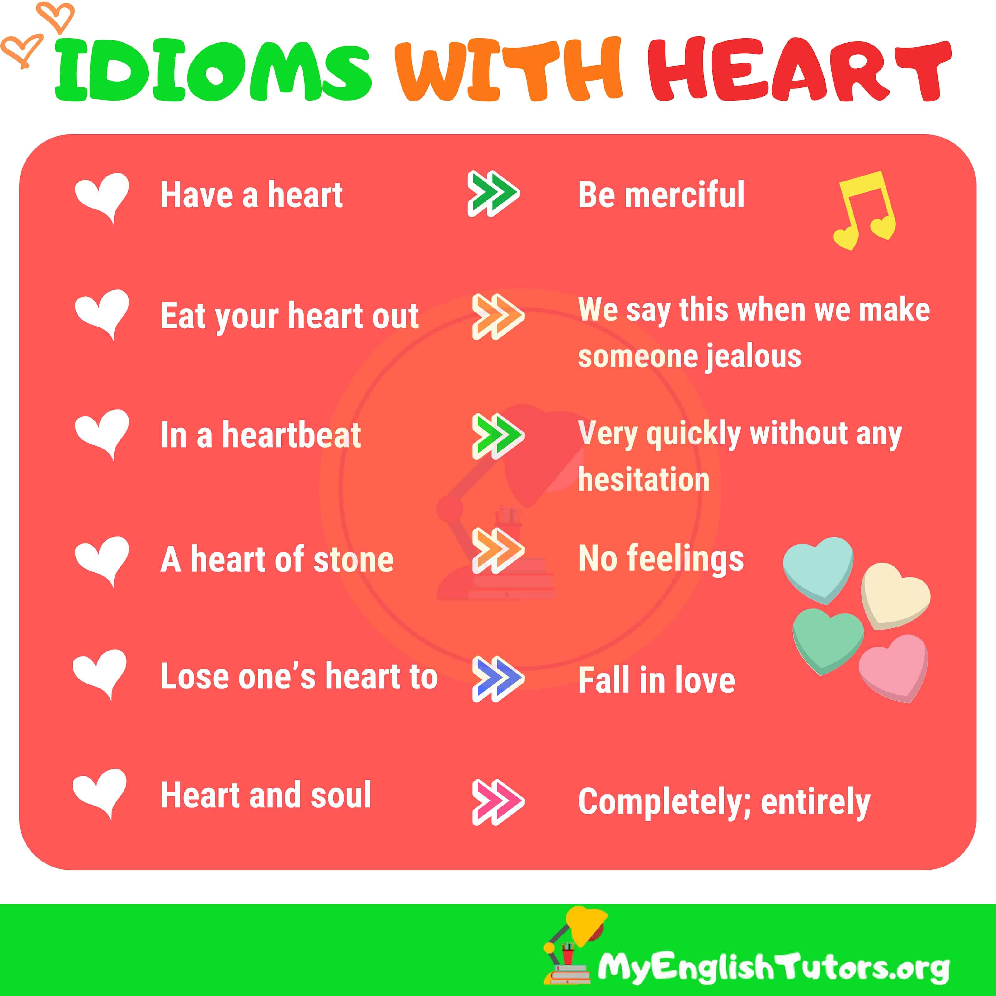 Idiom 0