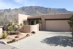 Albuquerque Far Northeast Heights Homes Sale