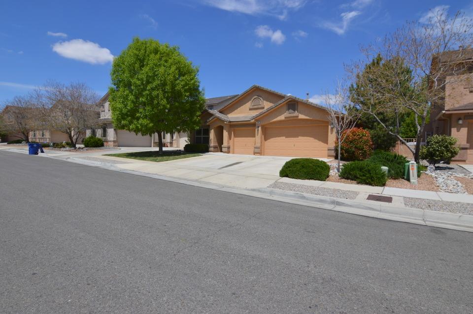 Albuquerque Housing Market Statistics Prices Increase 12.45% January 2014