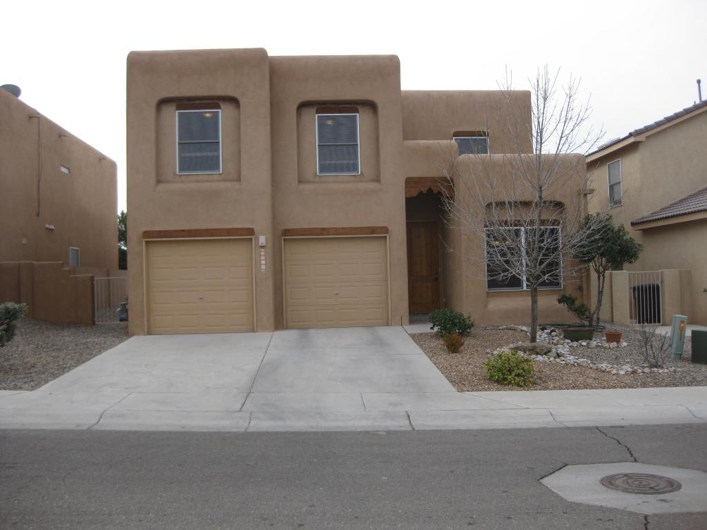 Average Albuquerque Home Prices Up 14.13