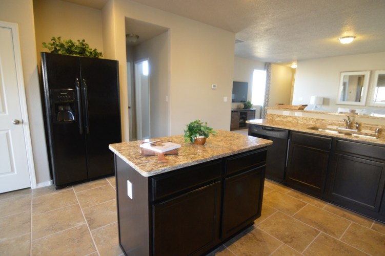 Express Homes Albuquerque NM Taos At The Trails