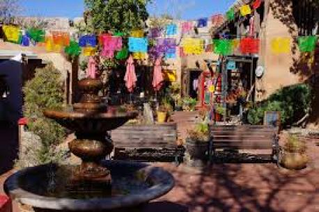 Experience Albuquerque's history in Old Town