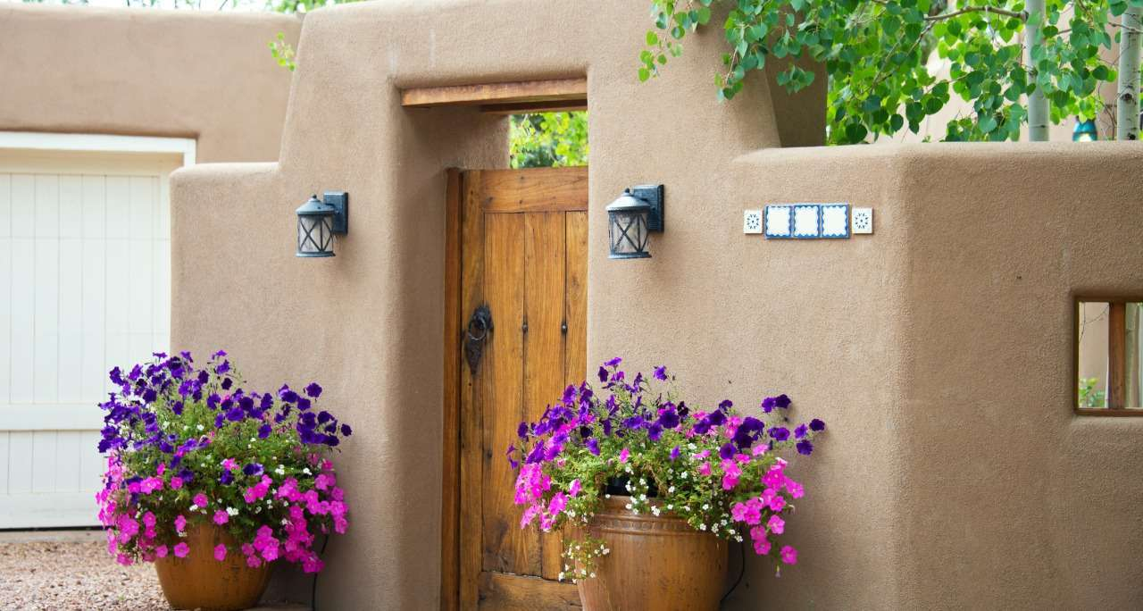 UNM Luxury Homes For Sale Albuquerque NM