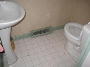 Image result for facets of the toilet
