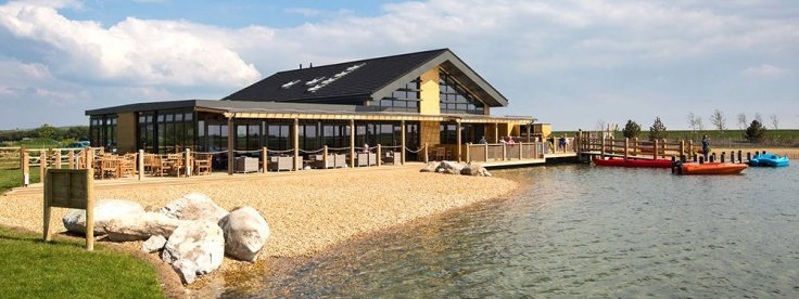 Otters Lodge