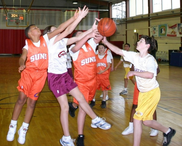 Youth and Sports